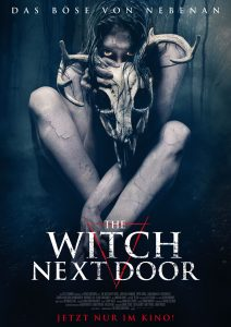 The Witch Next Door The Wretched
