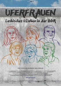 Uferfrauen Lesbisches L(i)eben in der DDR
