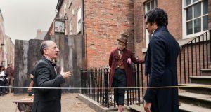 Armando Iannucci David Copperfield