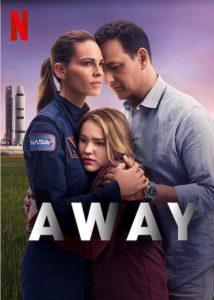 Away Netflix