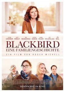 Blackbird Eine Familiengeschichte