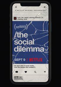 Das Dilemma mit den sozialen Medien The Social Dilemma Netflix