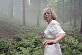 Das Geheimnis des Totenwaldes (2020)