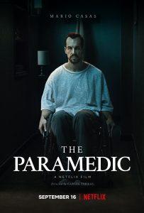 Der Sanitäter The Paramedic El practicante Netflix Mario Casas