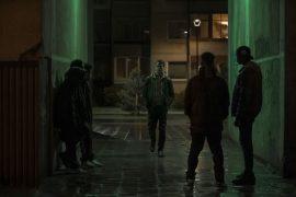 Der junge Wallander Staffel 1 Young Wallander Netflix