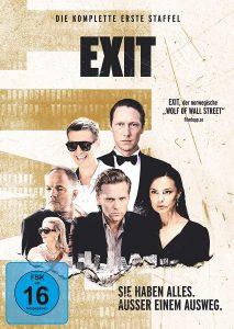 Exit Staffel 1