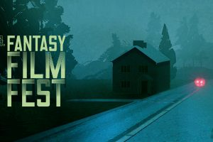 Fantasy Filmfest 2020 Artwork