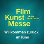 Filmkunstmesse Leipzig 2020