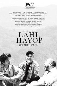 Genus Pan Lahi, Hayop