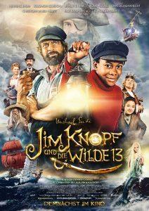 Jim Knopf und die Wilde 13 2020