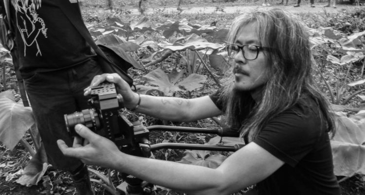 Lav Diaz Interview 2020