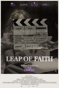 Leap of Faith William Friedkin