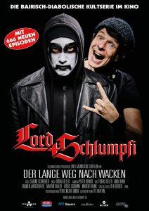 Lord & Schlumpfi Der lange Weg nach Wacken