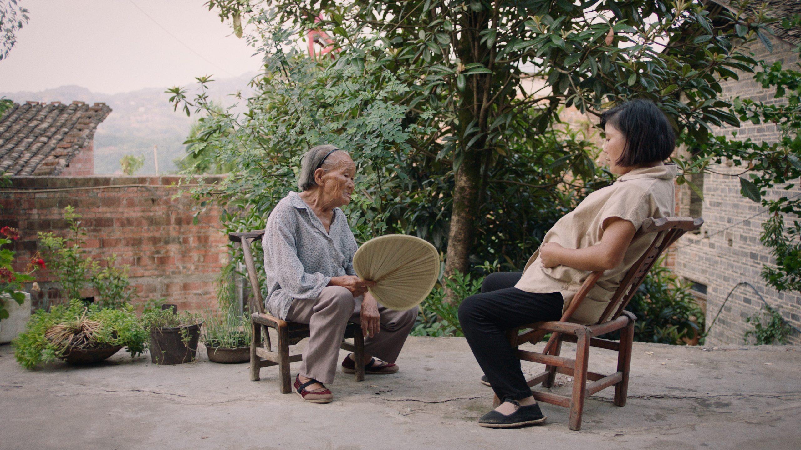 """Mama"" von Li Dongmei (Yilisoo Films)"