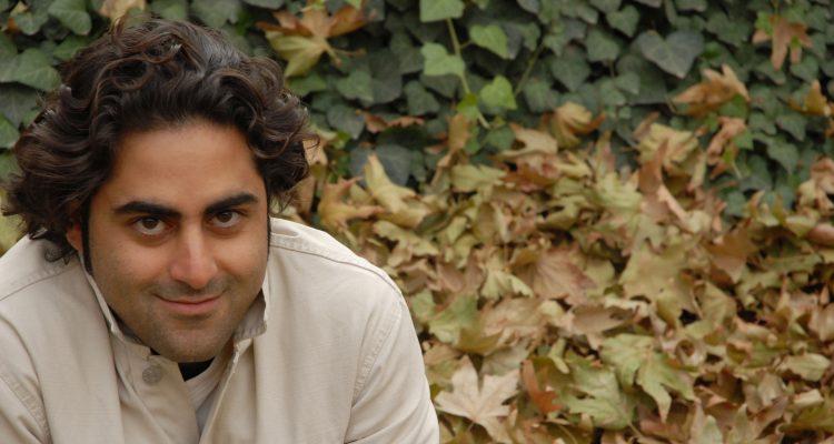 Massoud Bakhshi