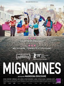 Mignonnes Netflix