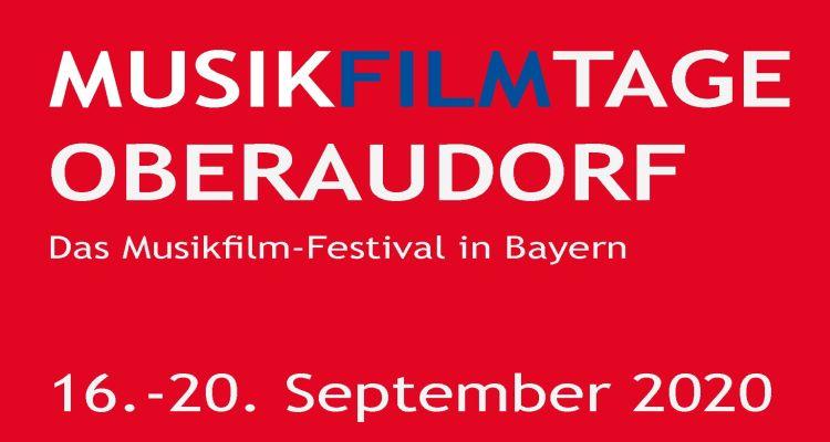 Musikfilmtage Oberaudorf 2020