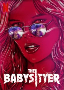 The Babysitter Netflix