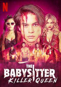 The Babysitter Killer Queen Netflix