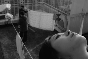 The Cloud in Her Room Ta Fang Jian Li De Yun