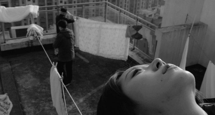 The Cloud in Her Room Ta Fang Jian Li De Yun