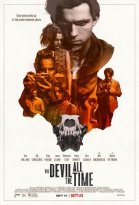 The Devil All the Time Netflix