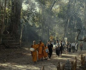 Bor Mi Vanh Chark The Long Walk