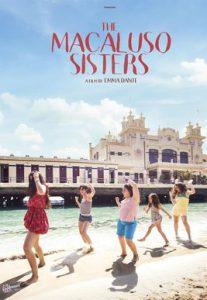 The Macaluso Sisters Le sorelle Macaluso