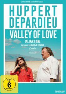 Valley of Love Tal der Liebe