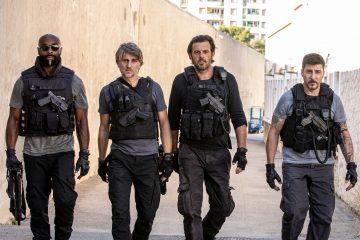 Banden von Marseille Bronx Rogue City Netflix