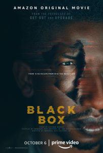 Black Box Amazon Prime Video