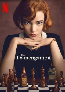 Das Damengambit The Queen's Gambit Netflix