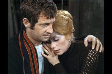 Das Geheimnis der falschen Braut Jean-Paul Belmondo Catherine Deneuve La sirène du Mississipi