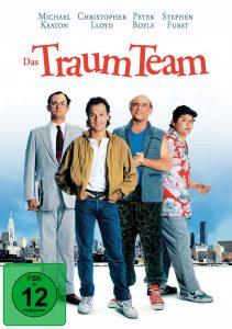 Das Traum Team The Dream Team