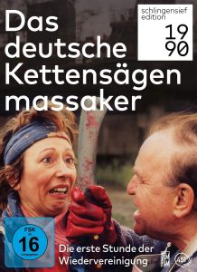 Das deutsche Kettensägenmassaker Christoph Schlingensief