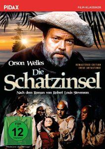 Die Schatzinsel 1972 Treasure Island