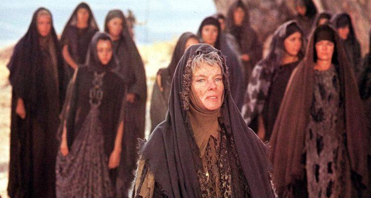 Die Trojanerinnen The Trojan Women