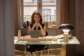 Emily in Paris Netflix