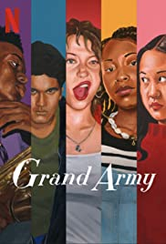 Grand Army Netflix