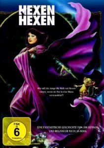 Hexen hexen 1990 The Witches