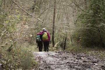 """Himmel über dem Camino – Der Jakobsweg ist Leben!"""""""