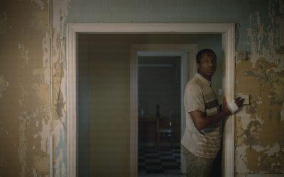 His House Netflix