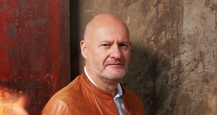 Jean Paul Salome Interview