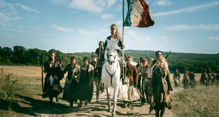 La Revolution Staffel 1 Netflix