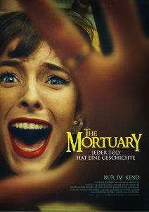 The Mortuary – Jeder Tod hat eine Geschichte Collection