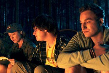 W lesie dzis nie zasnie nikt Nobody Sleeps in the Woods Tonight Netflix