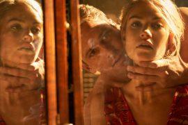 Rebecca 2020 Netflix Armie Hammer Lily James