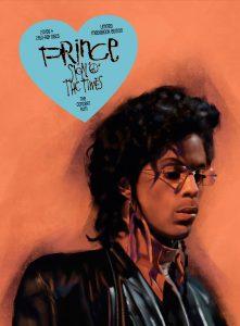 Sign o the Times Prince
