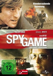 Spy Game Der finale Countdown