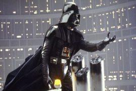 Star Wars V: Das Imperium schlägt zurück (1980)